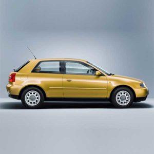 Audi A3, (8L) 1996 – 2000 Хэтчбек 3 дв.