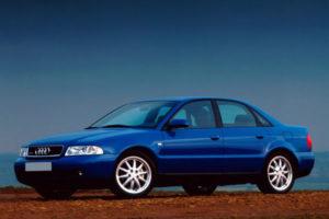 Audi А4 (B5)