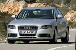 Audi А4 (B8) 2007-2011
