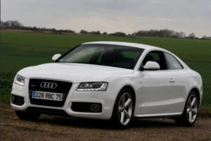 Audi A5 (купе)