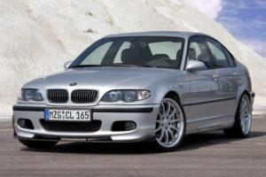 BMW 3 (Е46)