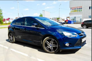 Ford Focus 3 Trend