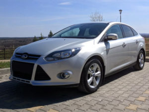 Ford Focus 3 Trend Sport