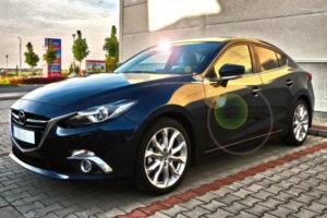 Mazda 3 (BM)