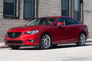 Mazda 6 (GJ)