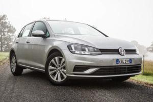 Volkswagen Golf 7 (Trend Line)